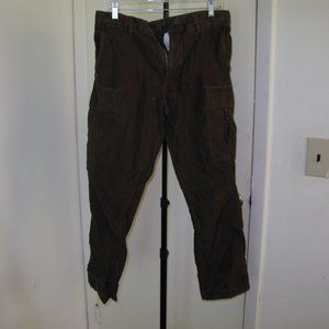 Polo Slim fit Cargo Pants